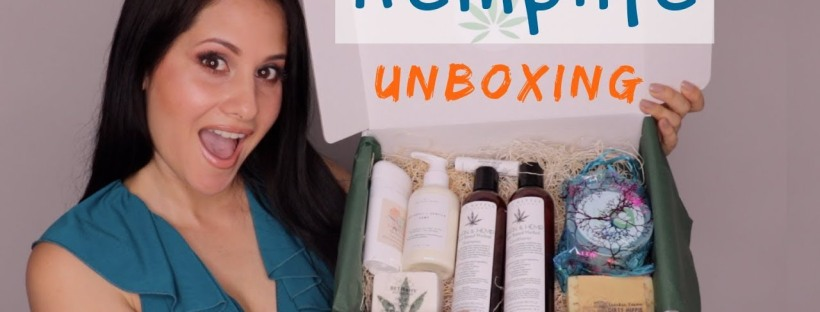 Trying Hemp Oil Products