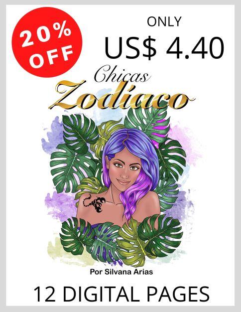 Silvana-Arias-Coloring-Book- 2